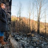 Extraordinary Smokies wildfire moved fast on path to city