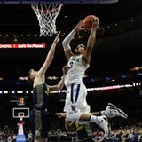 UCLA's Ball, Villanova's Josh Hart lead list of top players