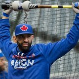AP source: Bautista and Blue Jays working hard on return