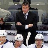 Islanders fire coach Jack Capuano in his seventh season