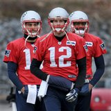 Durability of NFL's final 4 QBs vital to Super Bowl run