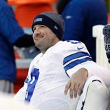 Cowboys delay talk of Romo's future, likely knowing answer