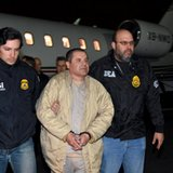 """Mexican drug kingpin """"El Chapo"""" to appear in US courtroom"""