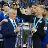 Column: Leicester's fall doesn't tarnish an improbable title