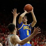No. 5 UCLA dominates offensive boards to edge No. 4 Arizona