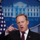 As president, Trump juggles loyalties on LGBT issues