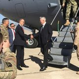 US Defense Secretary Mattis: No plan to seize Iraqi oil