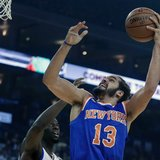 Knicks waive Brandon Jennings, lose Joakim Noah to surgery