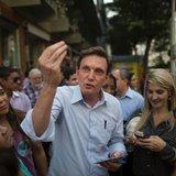 Brazil's sexy Carnival puts Pentecostal mayor in tight spot