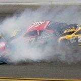 Column: Hype, new format didn't equal must-watch Daytona 500
