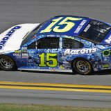 Waltrip ends racing career with 8th-place finish at Daytona