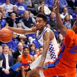No. 11 Kentucky rallies past No. 13 Florida 76-66