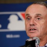 MLB players' union agrees to pitchless intentional walks