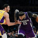 Kings GM on Cousins trade: I had a better deal two days ago