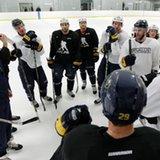 Ex-NHL player's role in youth team brawl under scrutiny
