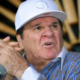 Pete Rose appears on Phillies' wall of fame ballot