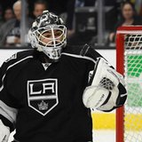 LA Kings acquire goalie Ben Bishop in trade with Lightning