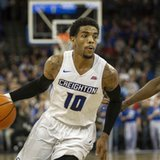 Arrest warrant issued for Creighton point guard
