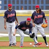 Indians 2B Kipnis sidelined by rotator cuff injury