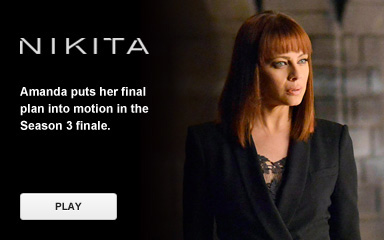 Watch 'Nikita'