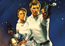 'Buck Rogers in the 25th Century'