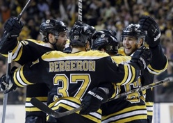 Home Cooking: Bruins Win Again at Home