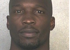 Ex-NFL Star Chad Johnson Arrested