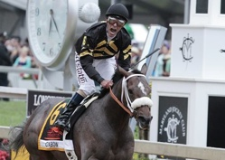 Oxbow Kills Triple Crown Dream