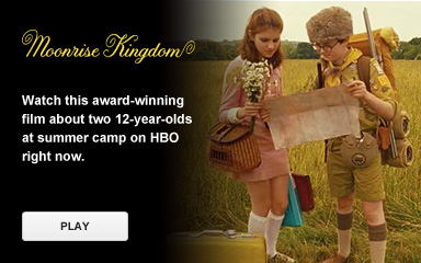 Watch 'Moonrise Kingdom'