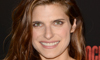 Lake Bell 'Almost Died' Filming 'Black Rock'