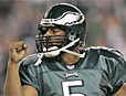 Is McNabb Hall of Fame Worthy?