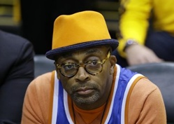 Spike Lee Distraught Over Knicks Loss