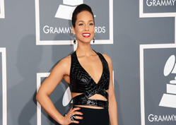 Alicia Keys Headed to 'Idol'?