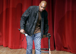 Dave Chappelle Plans Return to the Stage