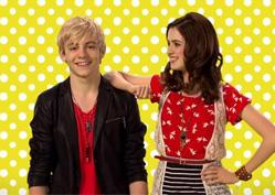 'Austin & Ally'