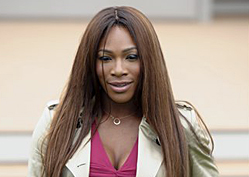Serena Sorry for Rape Case Comments
