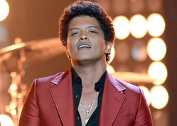Bruno Mars' Mother Passes Away