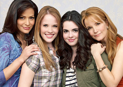 'Switched At Birth' is Back!
