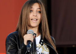 Paris Jackson Custody Fight Ahead?
