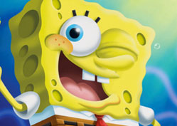 'SpongeBob SquarePants'