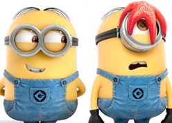 The 7 Best Minion Moments