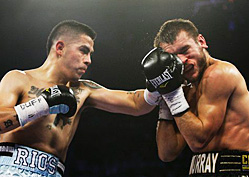 Watch Brandon Rios' Greatest Hits