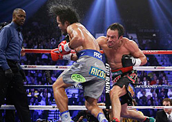 Fight Replay: Pacquiao-Marquez 4