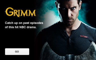 Watch 'Grimm'