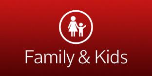 Familia e Infantiles