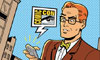 Comic-Con Teams with NBC to Launch App