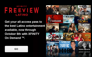 Freeview Latino
