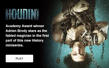 'Houdini'