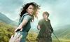 Enter the 'Outlander' Sweepstakes