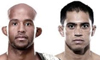 Watch UFC 178: Johnson vs. Cariaso